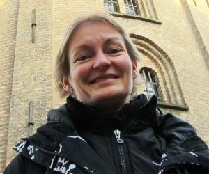 Anne Højlund fra pæn pige til utraditionel mentor