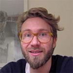 Anders Thams vil være møbelsnedker